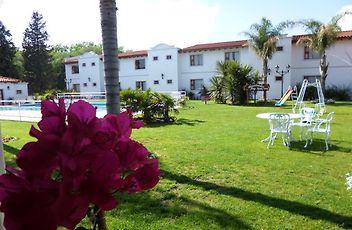 Río Cuarto Hotels, Río Cuarto Apartments, Unterkünfte in Río Cuarto ...